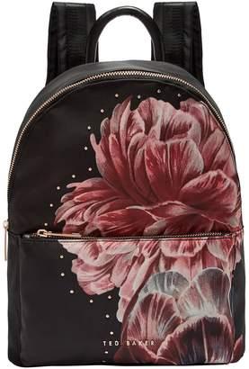 Ted Baker Leeanaa Tranquility Nylon Backpack