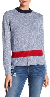 Frame Colorblock Pelum Sweater
