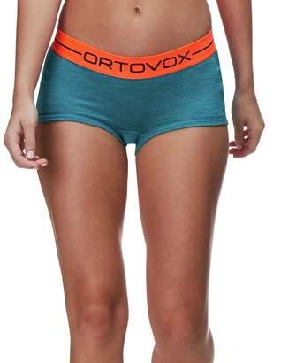 Ortovox Merino 185 Rock'N'Wool Hot Pant - Women's