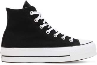 Converse Chuck Taylor High Platform Sneakers
