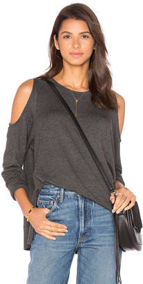 C & C California Reyanne Sweater $129 thestylecure.com