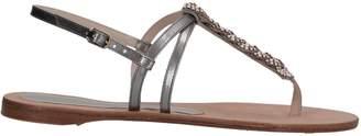 Magrit Toe strap sandals