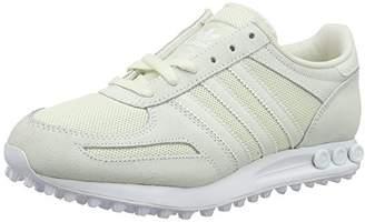 adidas Women's La Trainer, Beige FTWR White, 36 2/3 EU