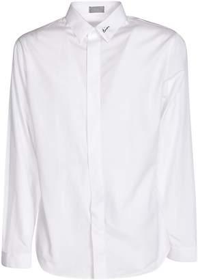 Christian Dior Button Down Shirt