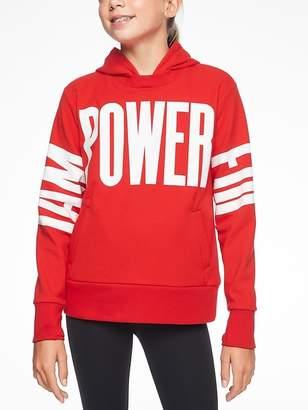 Athleta Girl Powerful Pullover