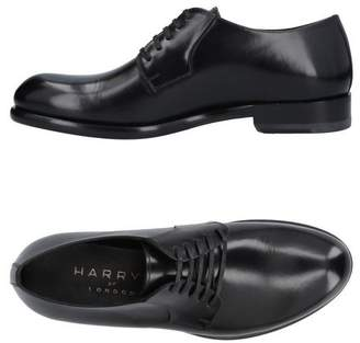 Harry's of London Lace-up shoe