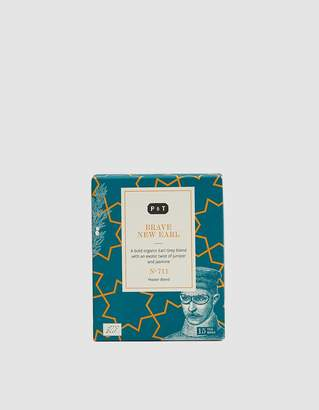 Paper & Tea Brave New Earl Tea Bags