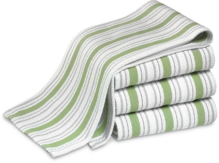 Williams-Sonoma Contrast Stripe Towels, Set of 4, Sale