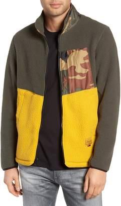 Herschel Tech Fleece Jacket