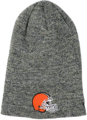 New Era Cleveland Browns Slouch It Knit Hat