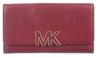 MICHAEL Michael Kors Florence Large Wallet