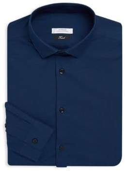 Versace Casual Dress Shirt
