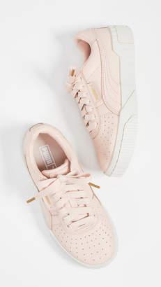 Puma White Women s Sneakers - ShopStyle 89719b57c