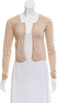 Marni Cashmere Knit Cardigan
