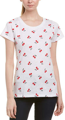 French Connection All Over Cherries T-Shirt