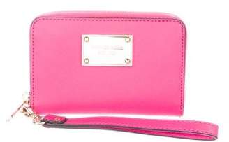 MICHAEL Michael Kors Essential Zip Wallet