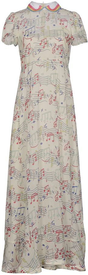 RED ValentinoREDVALENTINO Long dresses