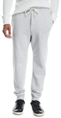 Rag & Bone Men's Classic Vintage Athletic-Inspired Sweatpants