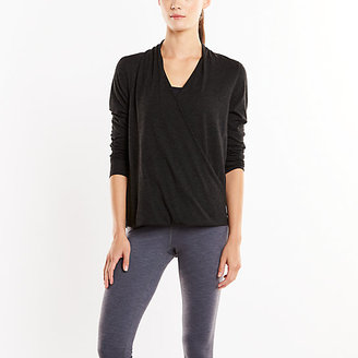Mat To Meeting Long Sleeve $69 thestylecure.com
