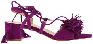 Rebecca Minkoff Heeled Sandals Shoes Women