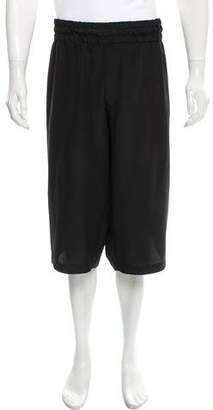 Y-3 Casual Sarouel Shorts