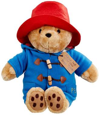 Paddington Bear Large Cuddly Paddington (26.5cm)