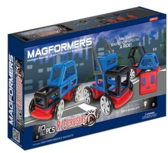 Magformers 'R/C Cruiser' Magnetic Remote Control Vehicle Construction Kit