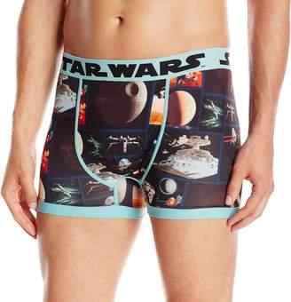 Star Wars Men's SW Space Scenes 1