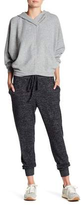 Harlowe & Graham Fleece Joggers