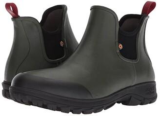 Bogs Sauvie Slip-On Boot
