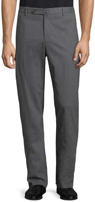 SLOWEAR Men's Modern-Fit Six-Pocket Pants