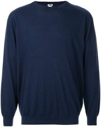 H Beauty&Youth round neck jumper