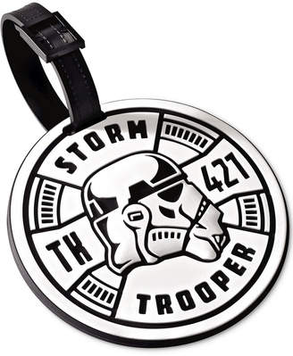Star Wars Storm Trooper Luggage ID Tag by American Tourister