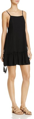 PPLA Gia Scoop-Back Dress $68 thestylecure.com
