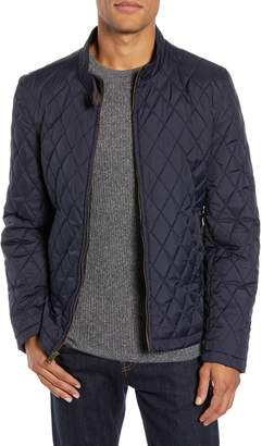 Vince Camuto Quilted Moto Jacket