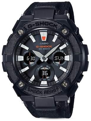 Casio G-Shock Watch, 52.4mm