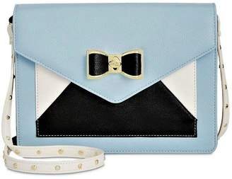 At Tiques Betsey Johnson Blue Envelope
