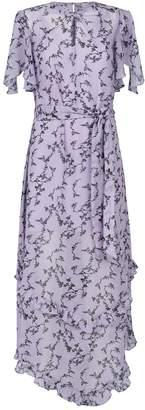 Keepsake The Label Daybreak Floral Dress