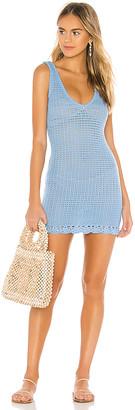 Tularosa CYRUS ドレス