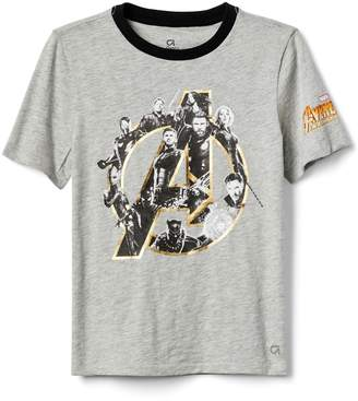 Gap GapKids | Marvel? Graphic T-Shirt
