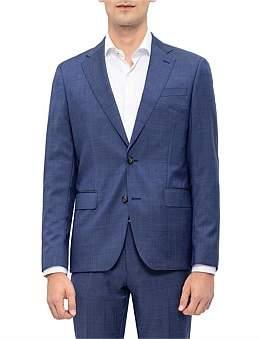 Sand 2B Sv 100% Virgin Wool Suit Jacket S192