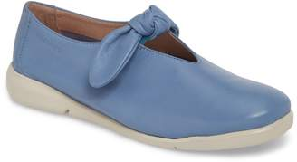 Wonders Knotted Mary Jane Flat