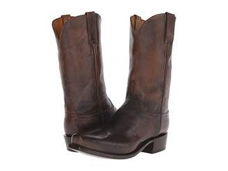 Lucchese Leadville