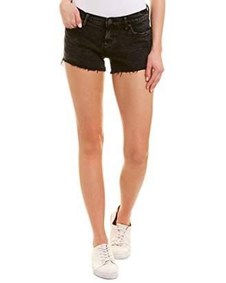 Kenzie Hudson Jeans Women's Cut Off 5 Pocket Jean Short