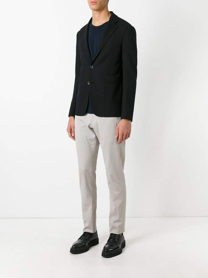 Giorgio Armani two button blazer