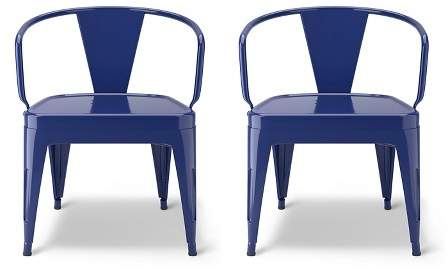 Pillowfort Industrial Kids Activity Chair (Set of 2) 3