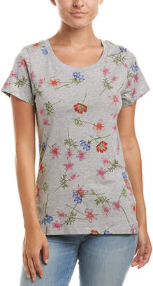 French Connection Bottero Daisy T-Shirt