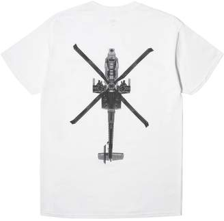 "Bedwin&the Heartbreakers Bedwin & The Heartbreakers S/S PRINT TEE ""JORDAN"""