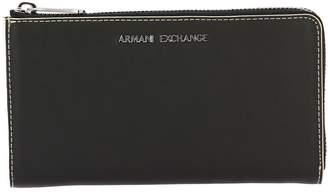 Armani Collezioni Wallet Wallet Women Armani Exchange