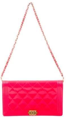 c71a41af5e1a Chanel Pink Chain Strap Shoulder Bags - ShopStyle